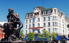 Grand Hotel Valenciennes