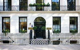 Goodenough Club London 4*