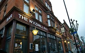 Windmill Hotel Cricklewood