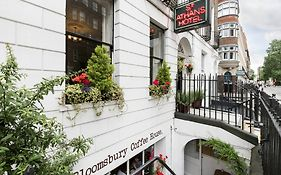 St Athans Hotel London United Kingdom