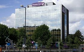 Wembley Park Premier Inn