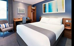 Travelodge Marylebone London 3*