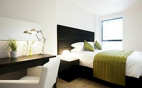 Andora Apartments London