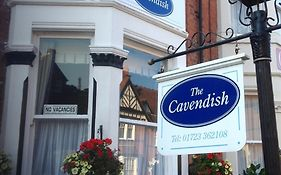 The Cavendish Hotel Scarborough