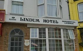 The Lindum Hotel Blackpool