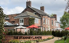 The Stanneylands Hotel Wilmslow