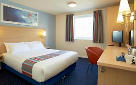 Travelodge Preston Central 3*
