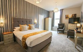 Scarborough Travel And Holiday Lodge 3*