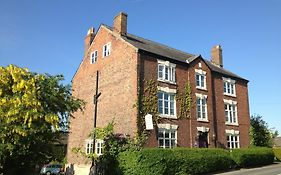 Pickmere Country House 3*