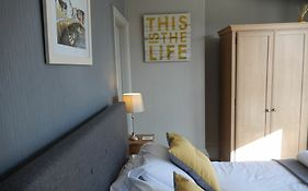 Etherleigh Guest House Bridlington