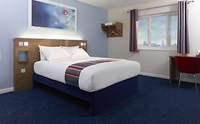 Travelodge Salford Quays