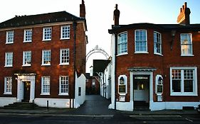 Hotel Du Vin Henley Henley-on-thames 4* United Kingdom