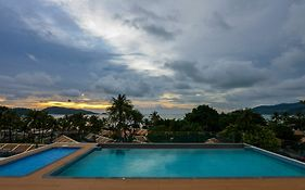 Araya Phuket Beach Resort & Spa