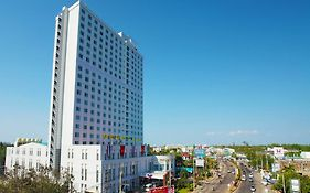 Diamond Plaza Hotel Surat Thani