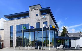 The Royal Hotel & Leisure Centre photos Exterior