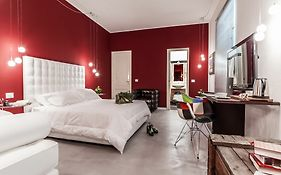 Hotel Astro Mediceo Florence