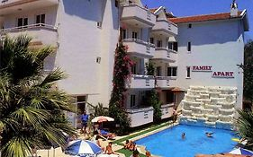 Family Apartments Marmaris