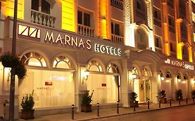 Marnas Hotel Istanbul