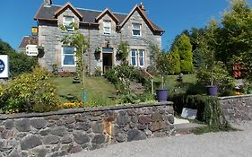 High Cliff Guest House Oban 4*