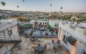 Ottoman Cave Suites Nevsehir