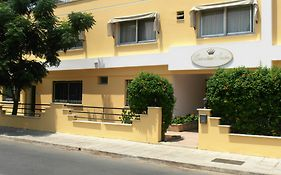 Executive Suites Nicosia
