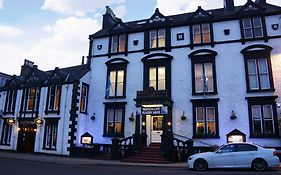 Buccleuch Arms Hotel Moffat