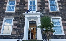 Cannon House Hotel Rothesay