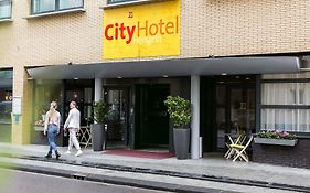 Hampshire City Hotel Hengelo