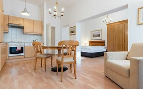 Serviced Apartments Vienna