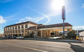 Best Western Norwalk Inn Ca