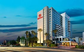Hilton Woodland Hills Los Angeles