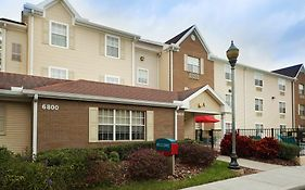 Towneplace Suites Tampa North 2*