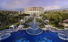 Grand Wailea Resort And Spa