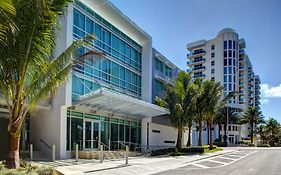 Marriott Residence Inn Surfside