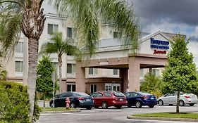 Fairfield By Marriott Inn & Suites Melbourne West/Palm Bay photos Exterior