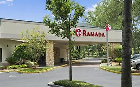 Ramada Inn Hartley Road Jacksonville