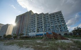 Blue Water Resort Myrtle Beach Sc