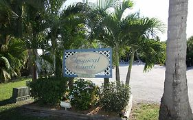 Tropical Winds Motel Sanibel