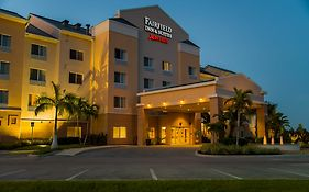 Fairfield Inn & Suites By Marriott Venice photos Exterior