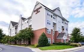 Marriott White Marsh Md