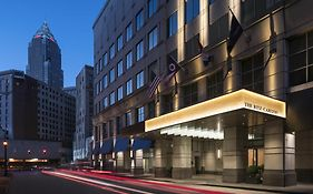 The Ritz Carlton Cleveland