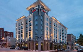 Marriott Courtyard Downtown Wilmington Nc