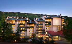 Evergreen Lodge At Vail  United States