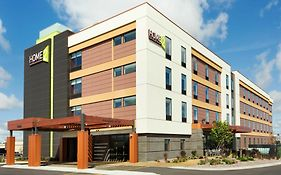 Home2 Suites by Hilton Fargo Nd