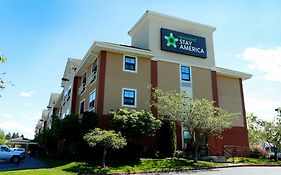 Extended Stay America Seattle Wa