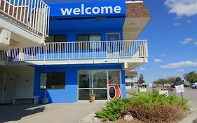 Motel 6 Rapid City South Dakota