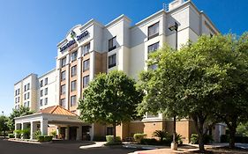 Springhill Suites Austin South Austin Tx