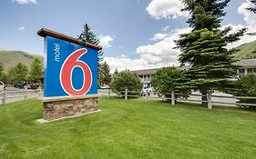 Motel 6 in Jackson Wyoming