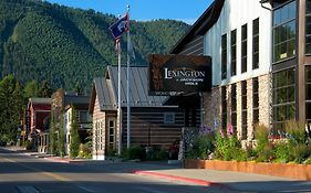 The Lexington at Jackson Hole Hotel & Suites