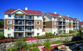 Wyndham Mountain Vista Resort Branson 3*